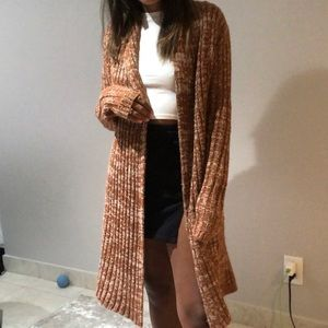 Long sweater - Urban outfitters